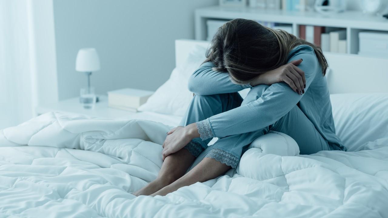 Estar deprimida puede ocasionarte un derrame cerebral