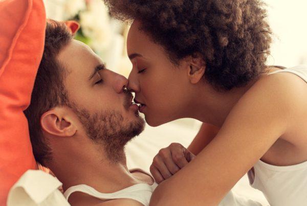 relaciones sexaules