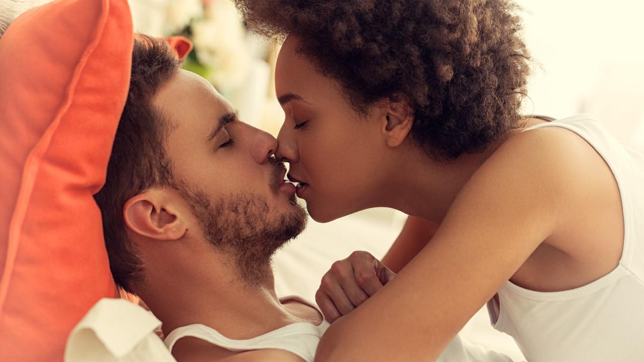 ¿Por qué razón tienes relaciones sexuales?