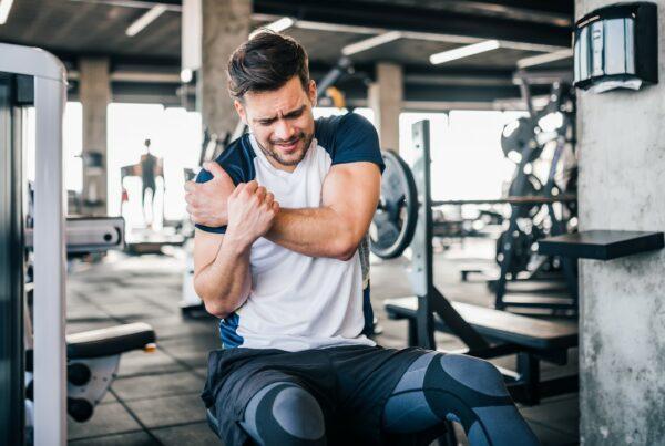 4 riesgos en el gimnasio a los que debes estar alerta