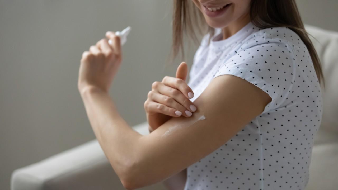 La belleza y el eczema: ¿cómo combinarlos?