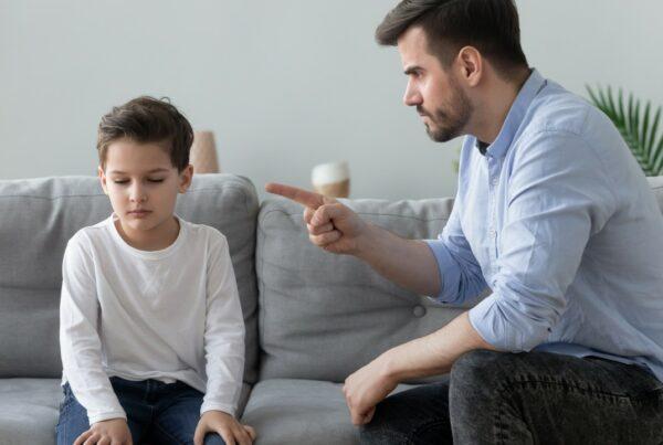 """Los padres estresados pueden producir esperma """"marcado"""" por el estrés"""