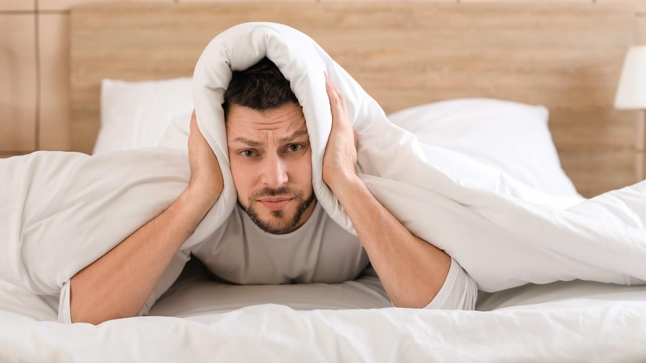El ejercicio ayuda contra el insomnio, pero no de forma inmediata