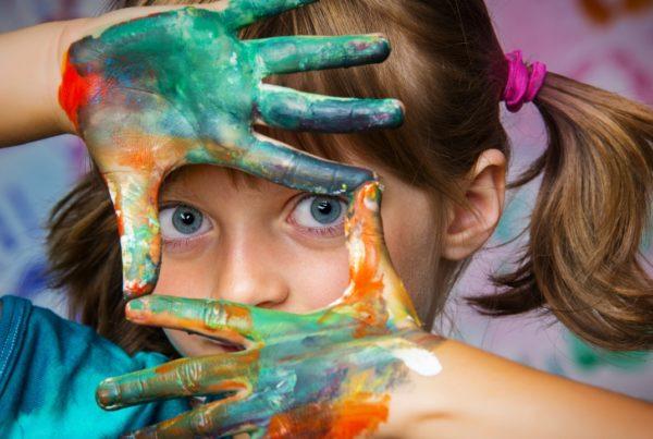 la creatividad y tu salud