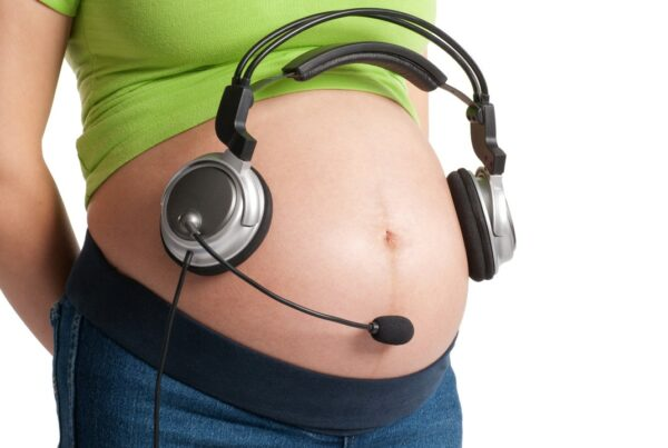 Los bebés aprenden aún antes de nacer: los sonidos son la clave