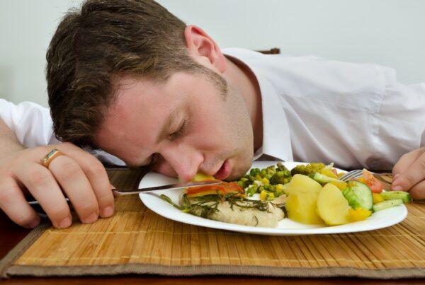 ¿Influye lo que comes en la calidad de tu sueño?