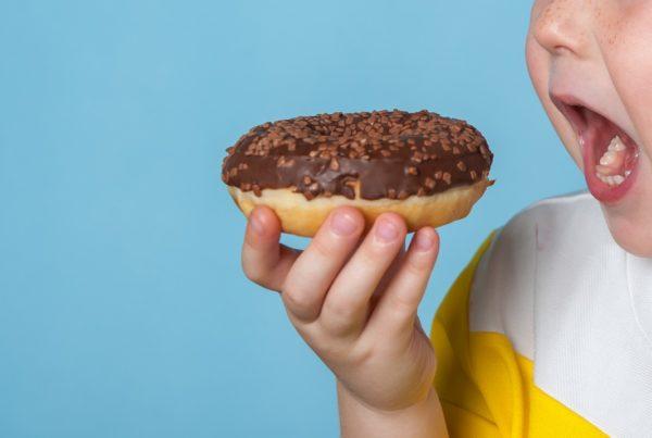 grasa o azúcar