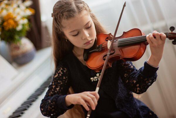 Aprender música influye en el desarrollo del cerebro infantil