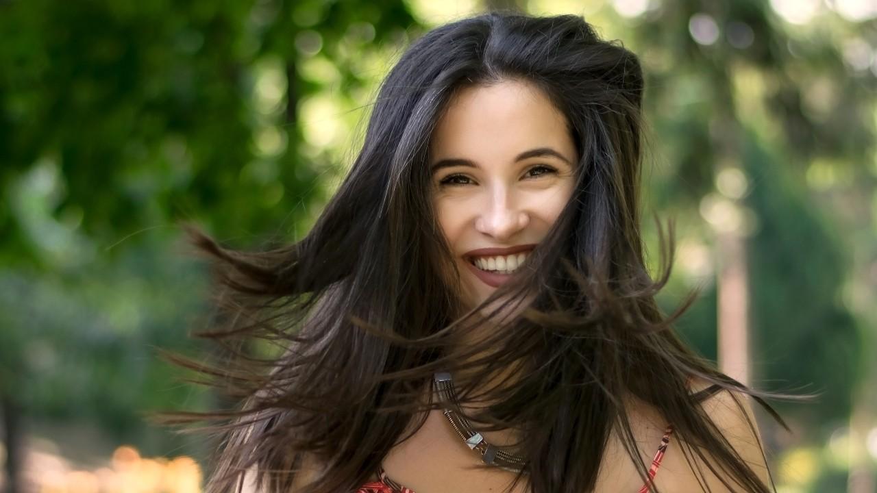 Belleza del cabello: el secreto está en la cocina