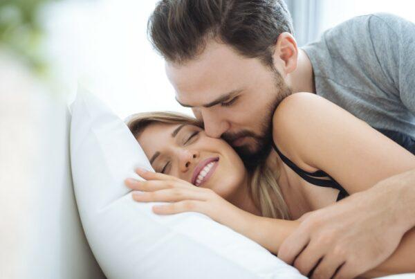 ¿Pueden las estatinas mejorar tu vida sexual?