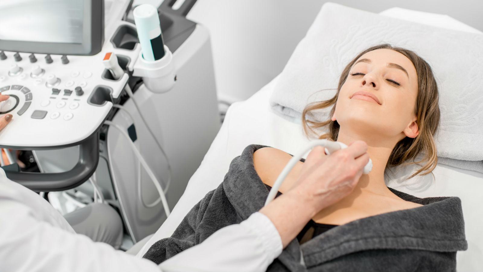 El hipotiroidismo – síntomas, diagnóstico y tratamiento