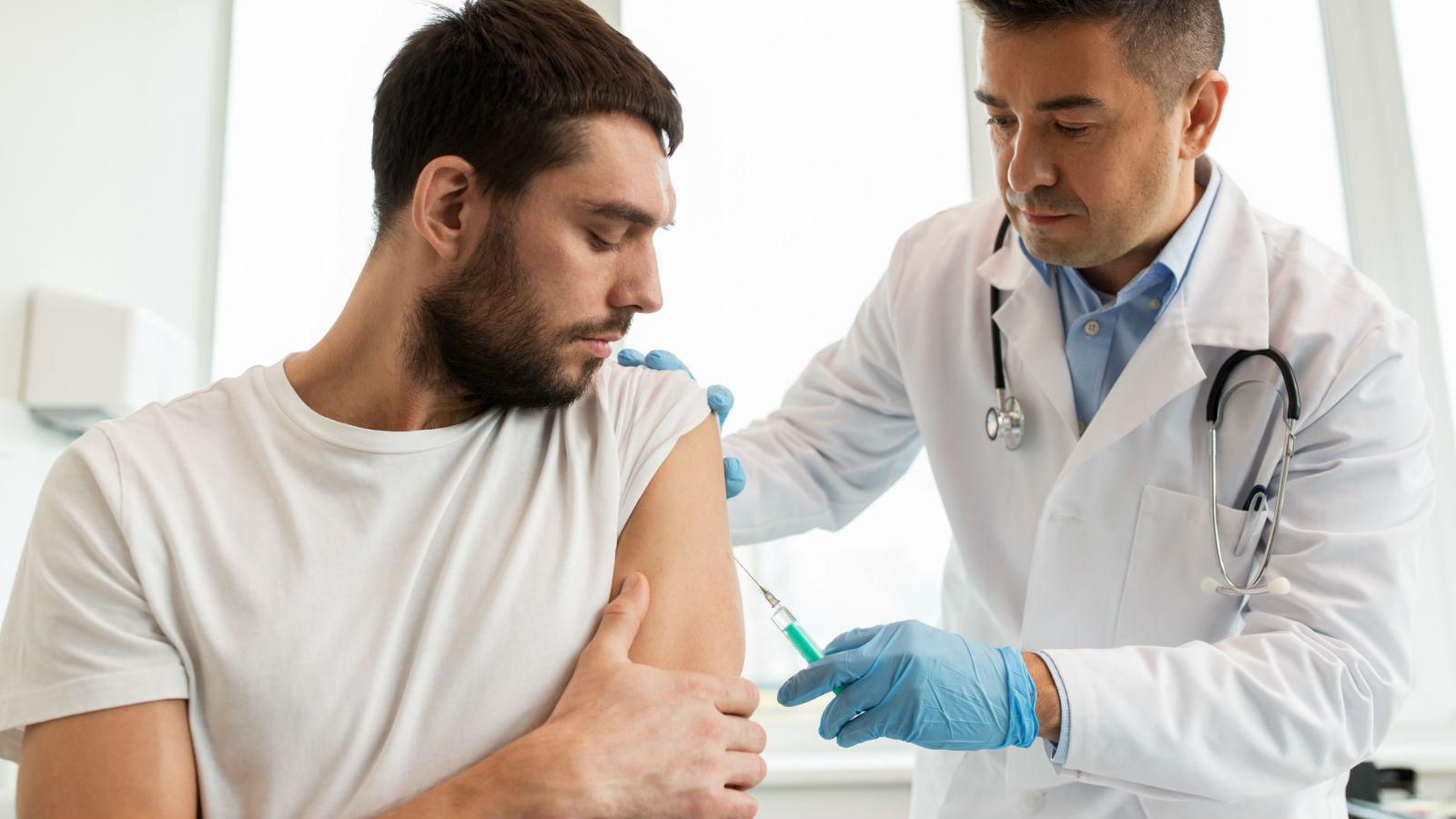 Vacunas para adultos – tosferina