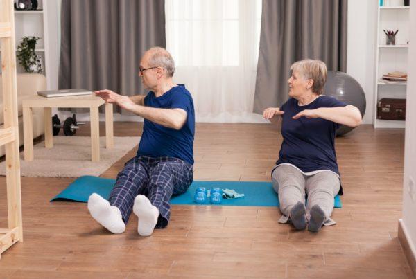 El secreto para alargar la vida: el ejercicio