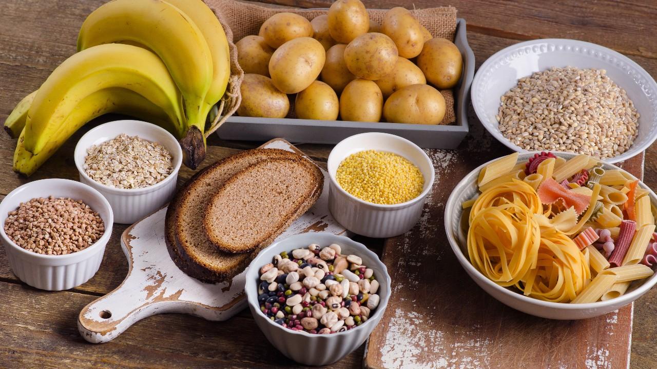 5 mitos sobre los carbohidratos