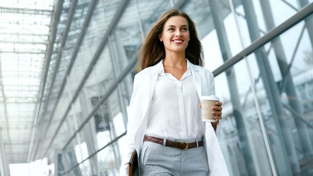 Cambia tu forma de caminar para cambiar tu estado de ánimo