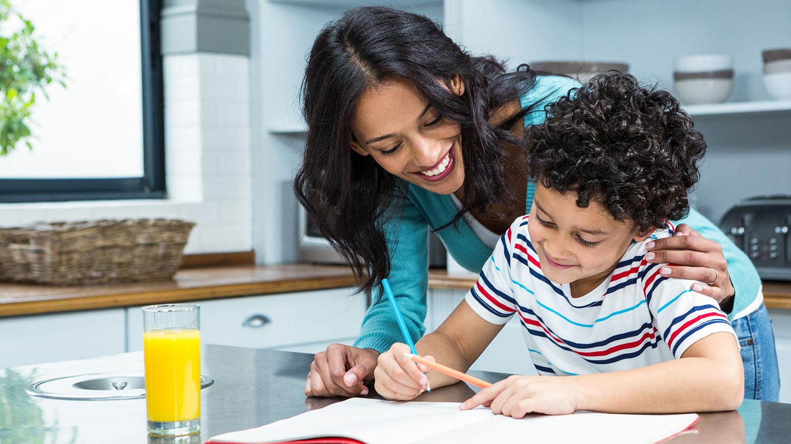 Como padre o madre de familia, ¿estás preparado para el regreso a clases?