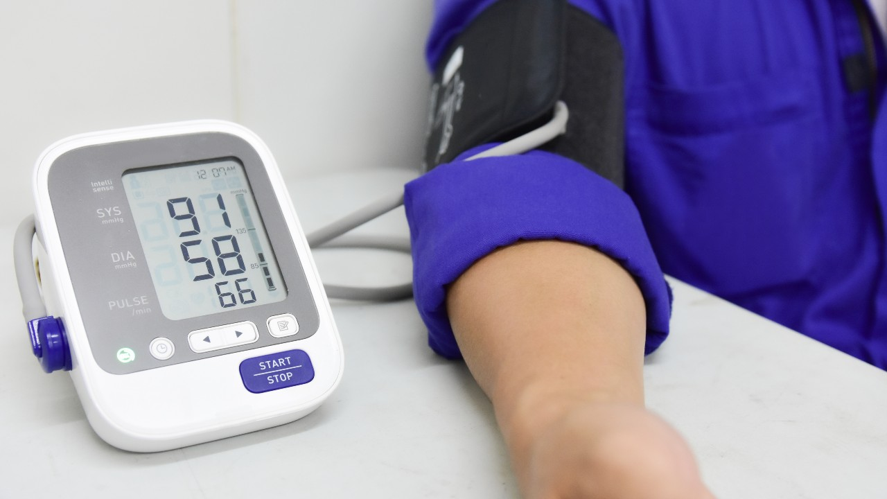¿Cuál debe ser tu meta para el control de la presión arterial?