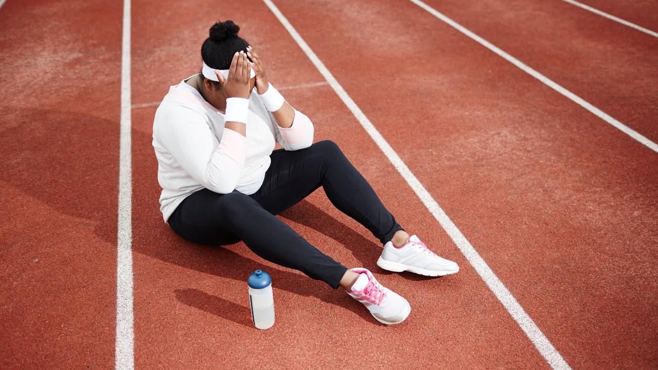 estrés y ejercicio