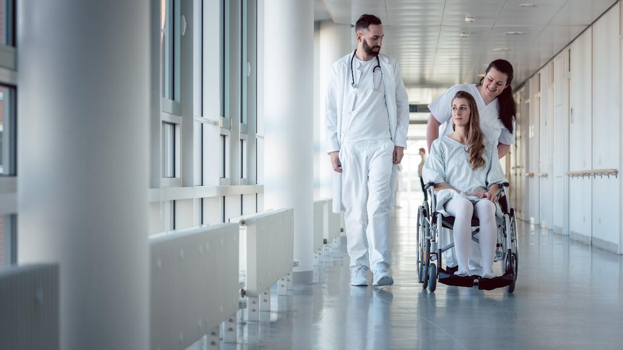 6 consejos para que tu hospitalización sea llevadera y con menos estrés
