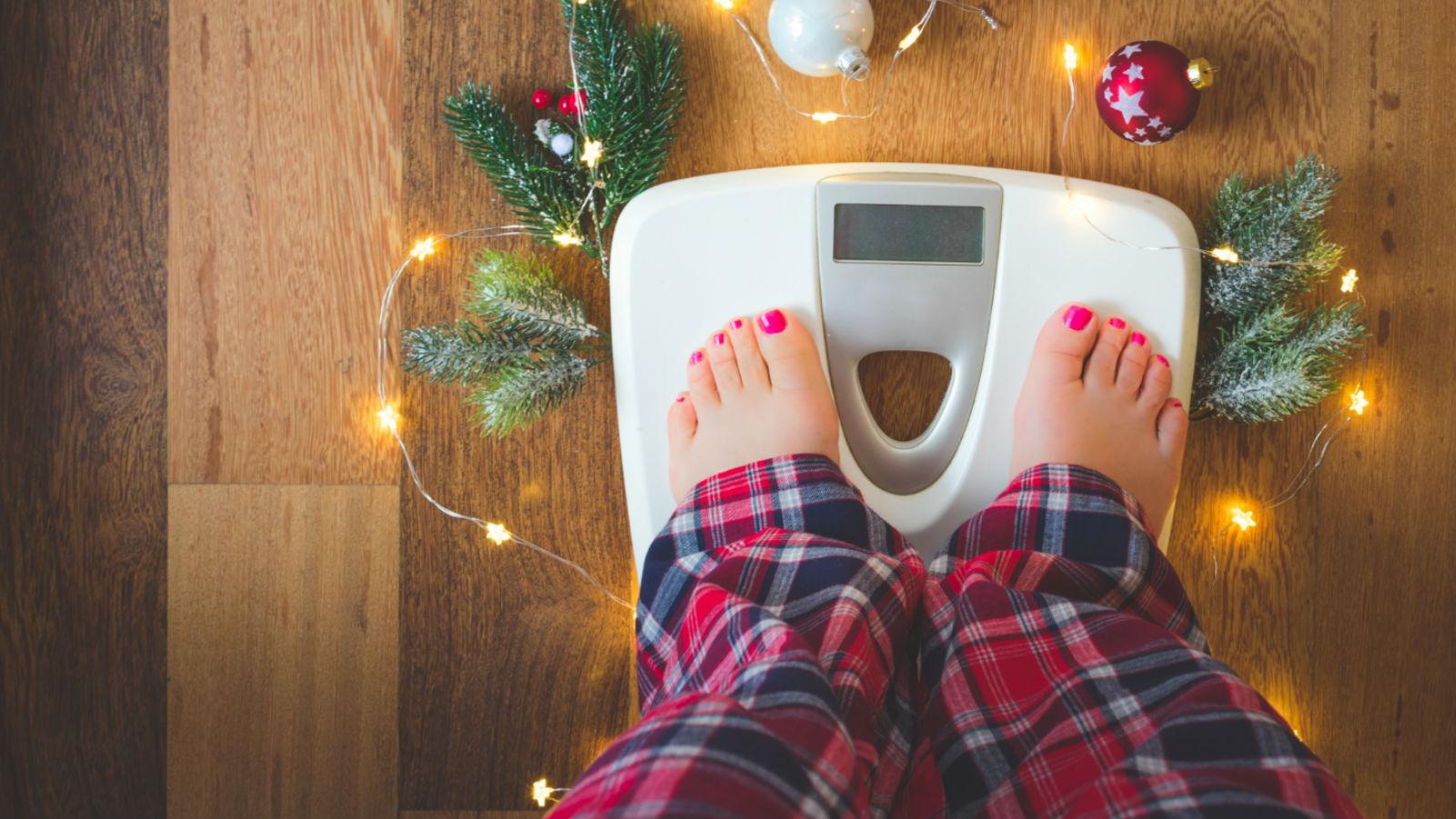 7 consejos para no subir de peso durante las fiestas