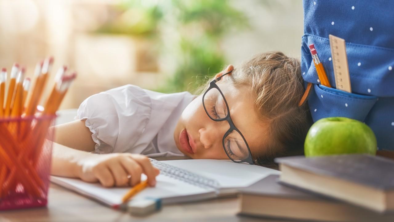 ¿Tu hijo duerme lo suficiente? Guía del sueño indicado para cada edad