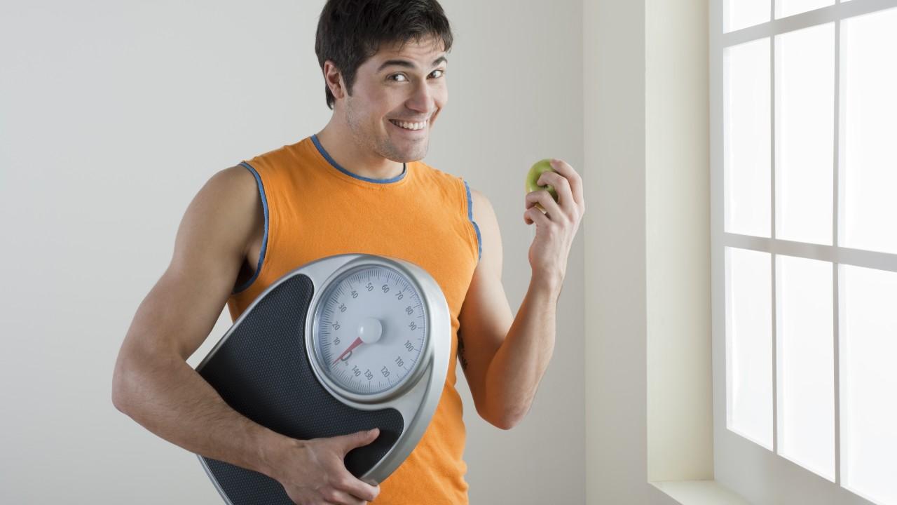 La pérdida de peso ayuda a prevenir la diabetes