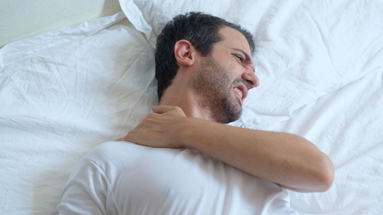 8 formas de prevenir el dolor en el cuello