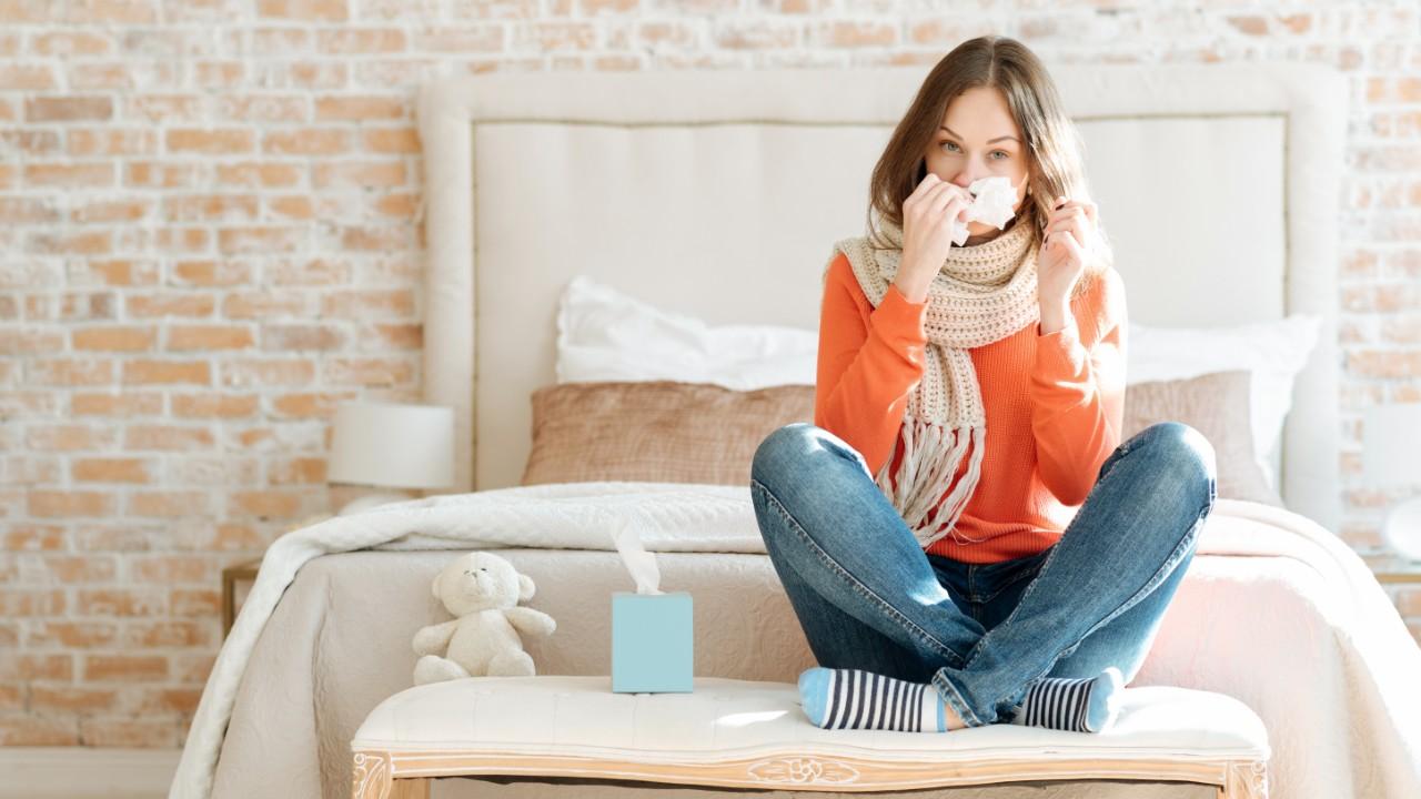 La diabetes y la gripe (influenza): como evitar las complicaciones
