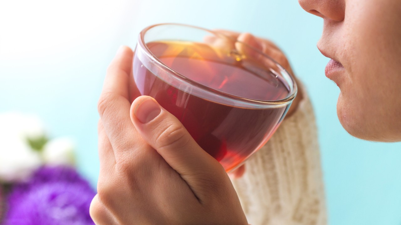 El té negro se asocia con menor riesgo de diabetes tipo 2