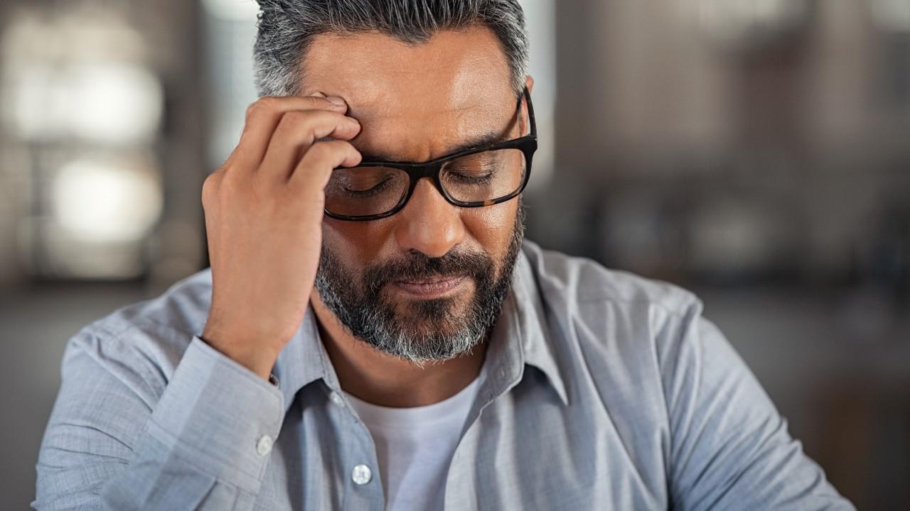 """Los hombres tienden a """"saltarse"""" las pruebas de detección del cáncer"""