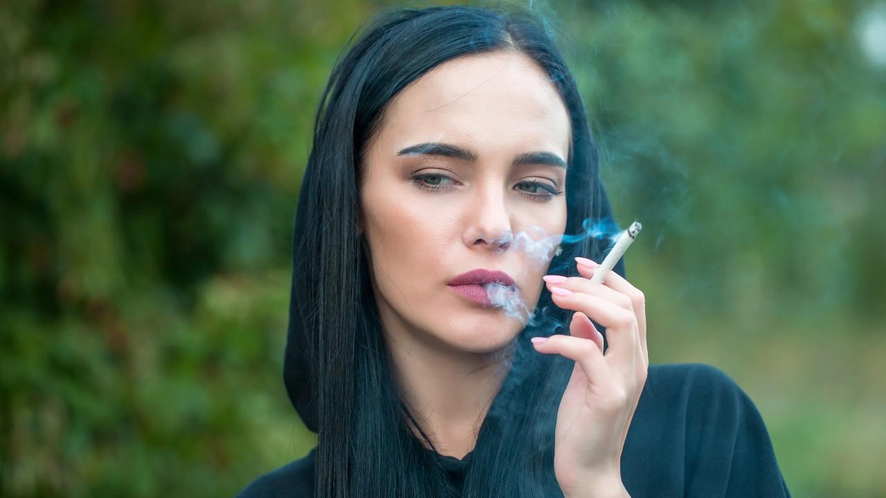 Al cáncer del pulmón le gustan las mujeres