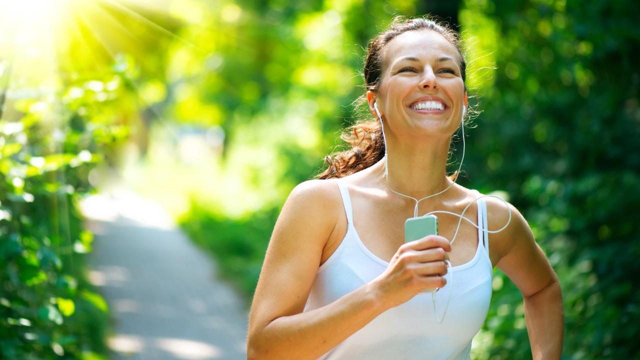 El ejercicio podría ser suficiente para controlar la diabetes tipo 2