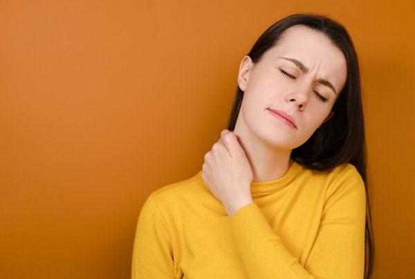 El ejercicio alivia los síntomas de la fibromialgia