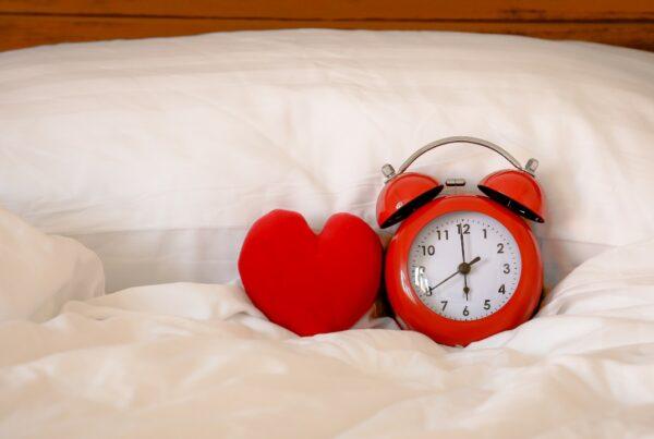 El sueño: vital para el corazón