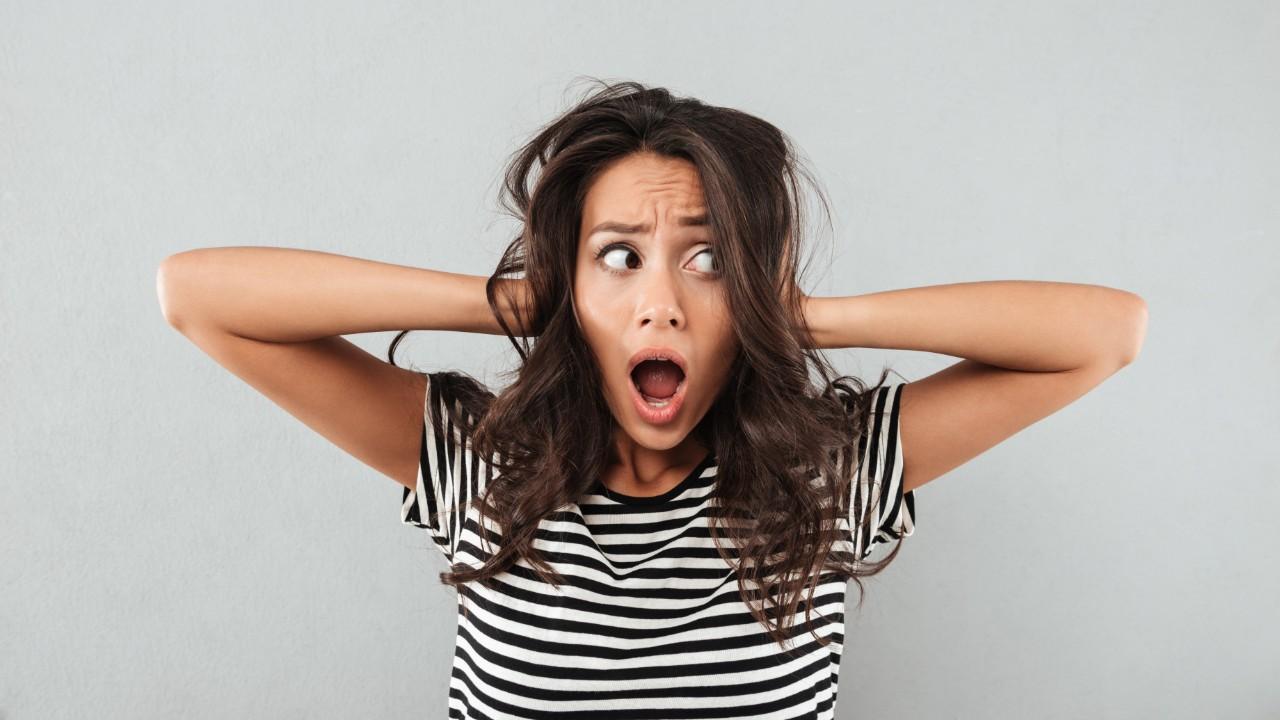 ¿Qué puedes hacer para reducir el estrés?