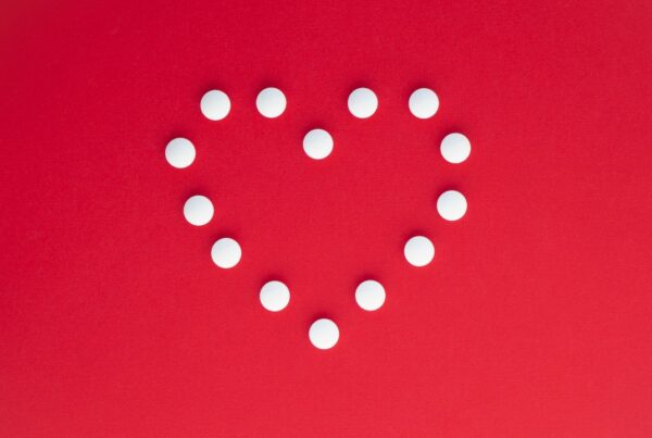 Si tienes diabetes tipo 2 ¿es efectiva la aspirina para el corazón?