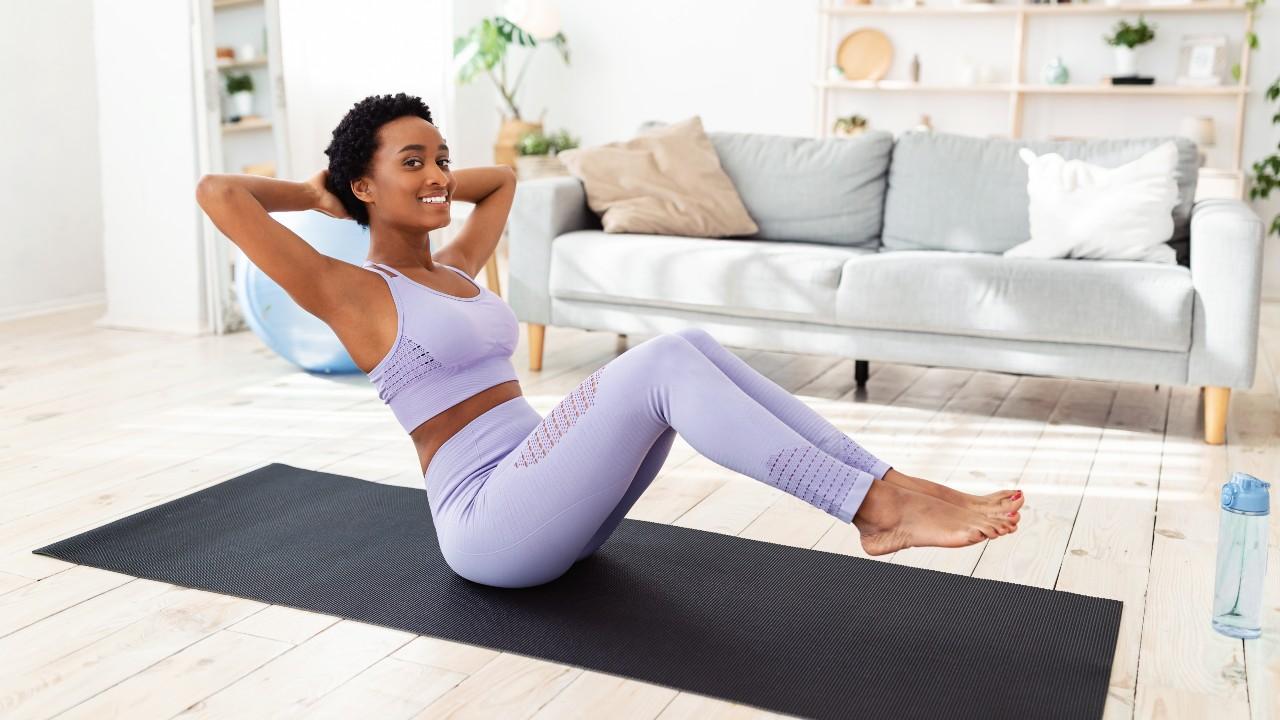 ¿Por qué ejercitar tus músculos centrales?