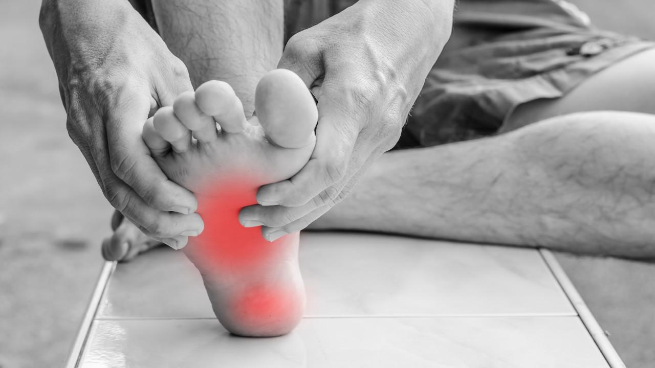 ¿Tienes diabetes? 8 tips para el cuidado de tus pies
