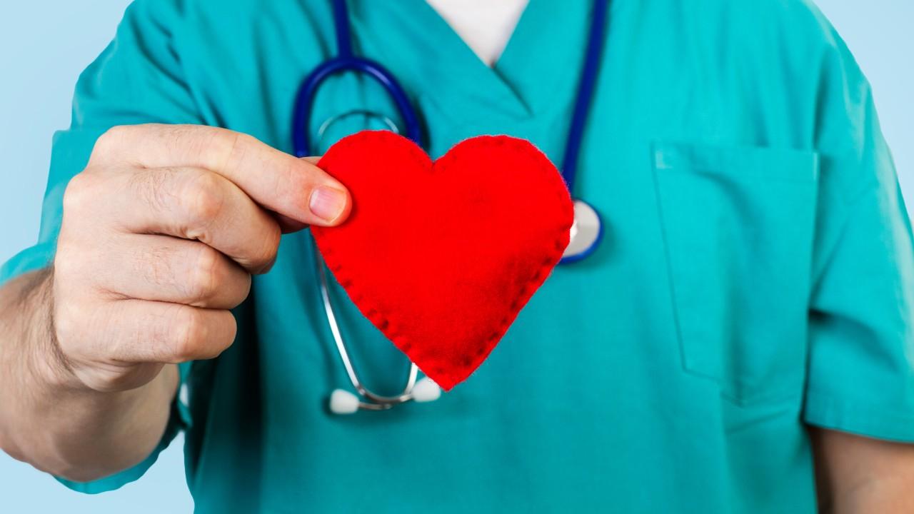 5 números importantes para tu corazón
