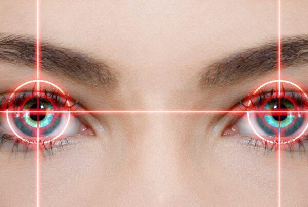 Cirugías con láser para ver de nuevo con claridad