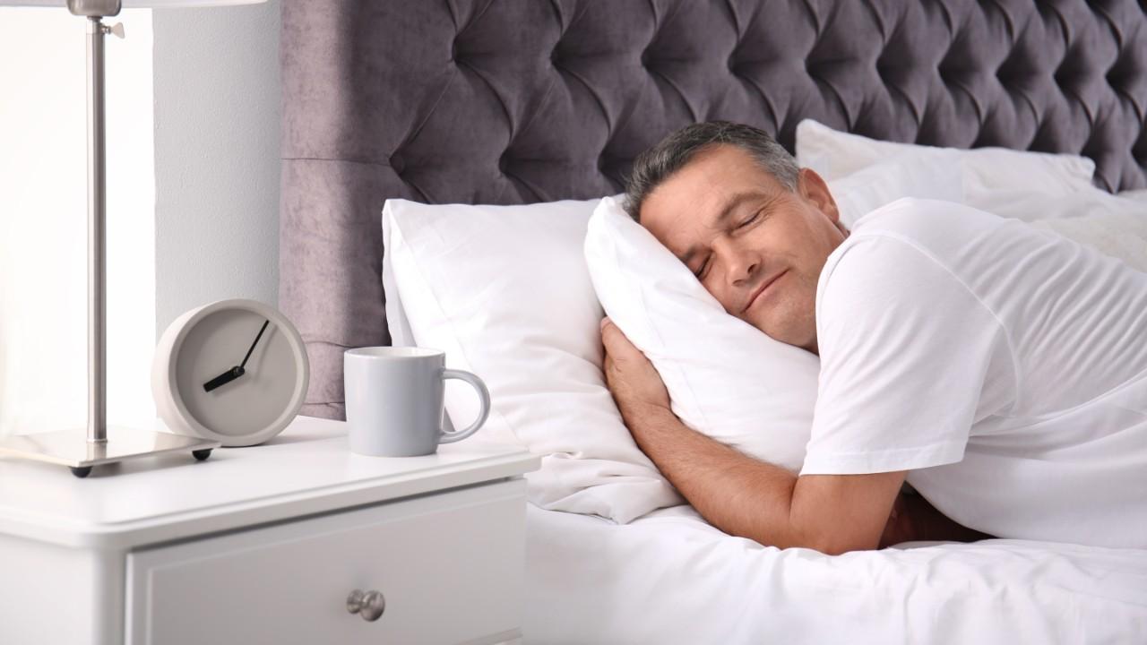 """Dormir: el mejor """"detox"""" para el cerebro"""