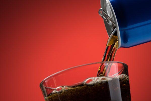 Las bebidas de dieta ¡podrían hacerte subir de peso!