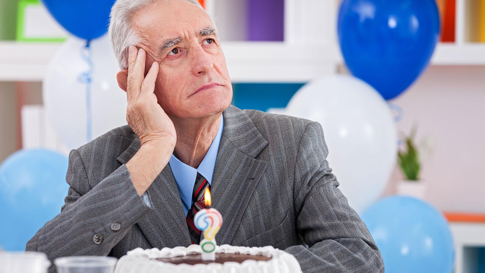 ¿Es demencia o simple envejecimiento? 5 señales para salir de dudas