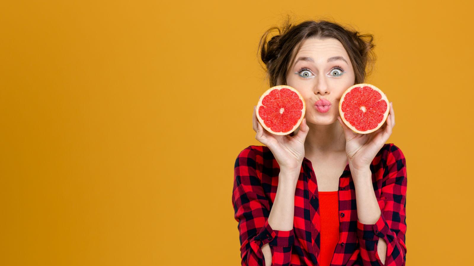 7 de las frutas más bajas en azúcar