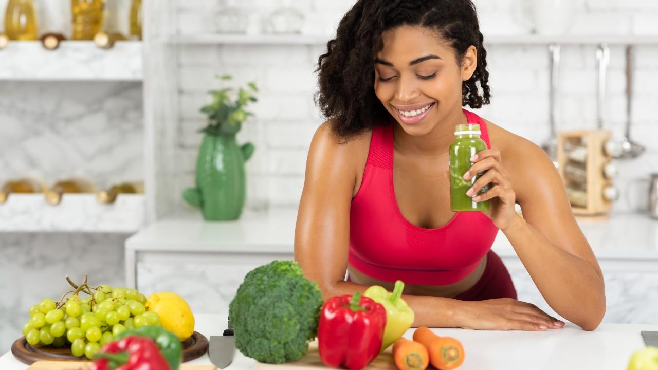 """El mito de las dietas y estrategias de desintoxicación o """"detox"""""""