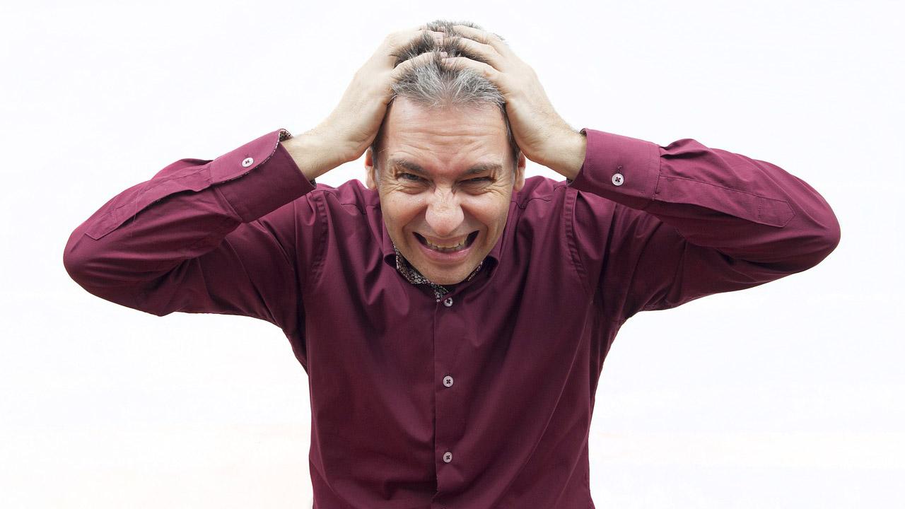 5 tips para aliviar el estrés