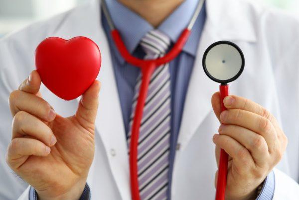Recomendaciones para mantener sano a tu corazón