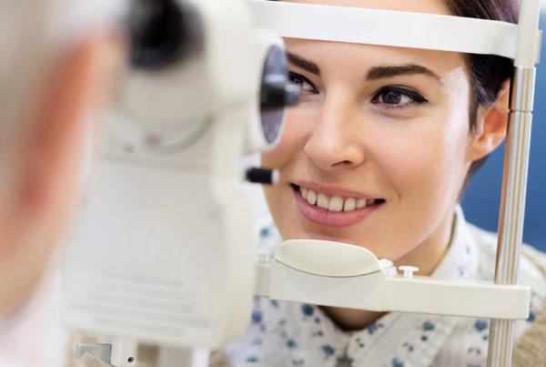 el glaucoma