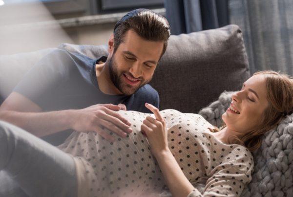 ¿Tu esposa está embarazada? Un mini-manual para el futuro padre