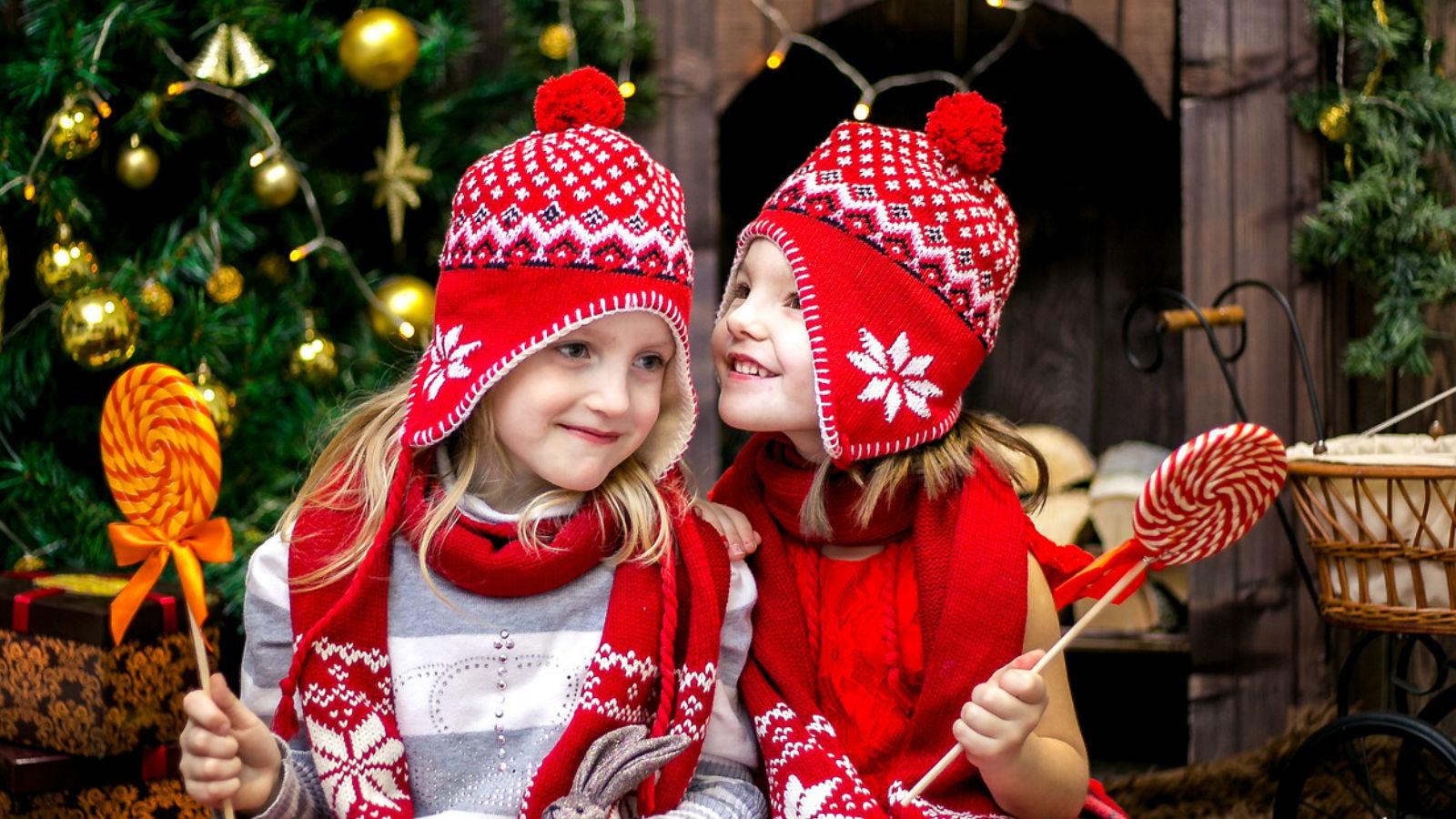 Recomendaciones para una Navidad segura y feliz